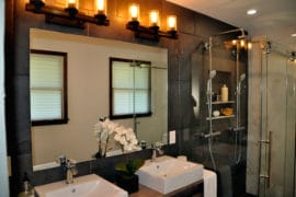 Master Bathroom Remodel- Natick MA