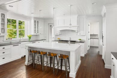 Kitchen Remodel Services