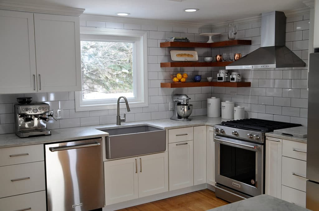 Framingham Kitchen Remodel